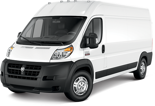 finance a fleet a white vans for your business
