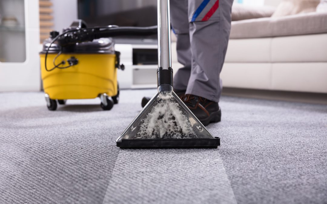 What Are Your Carpet Cleaning Financing Options?