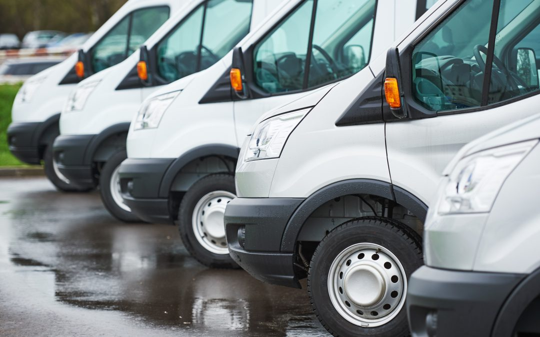 Everything You Need to Know About Commercial Fleet Financing