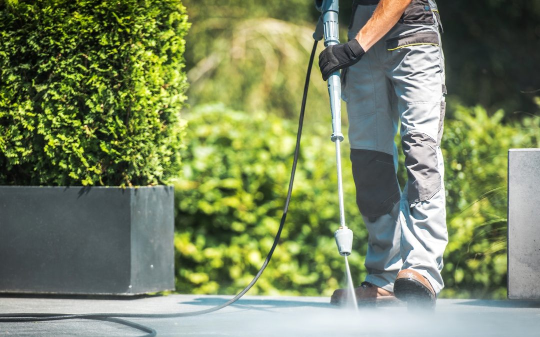 How to Expand Your Pressure Washing Business