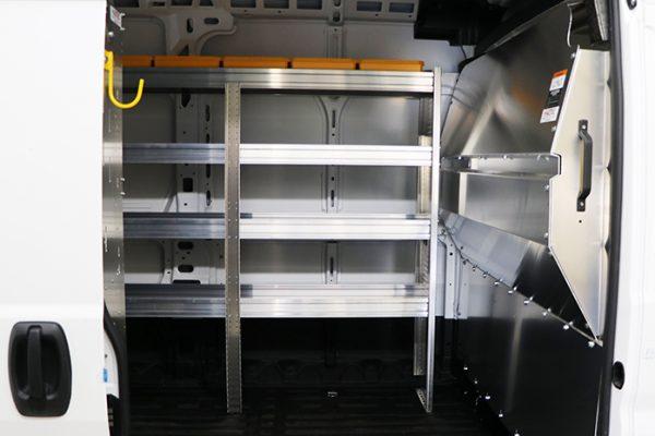 Plumbing Van Package